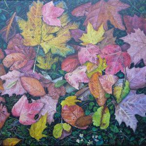 Pinturas / Margolanak / Paintings