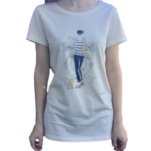 Camisetas / Kamisetak / Shirts