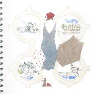 Cuadernos / Koadernoak / Notebook