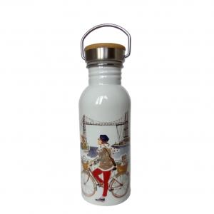 Botellas / Botilak / Bottles