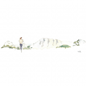 Montaña / Mendia / Mountain